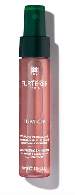Lumicia Illuminating Shine Rinse - Travel Size