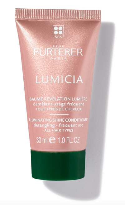 Lumicia Illuminating Shine Conditioner - Travel Size