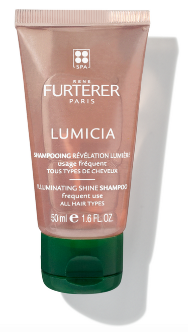 Lumicia Illuminating Shine Shampoo - Travel Size