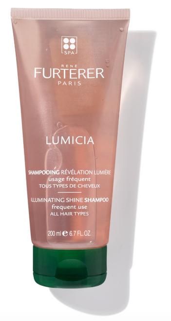 Lumicia Illuminating Shine Shampoo - Full Size
