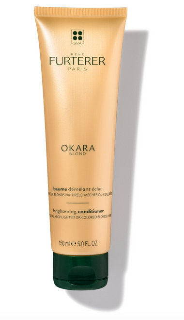 Okara Blond Brightening Conditioner - Full Size