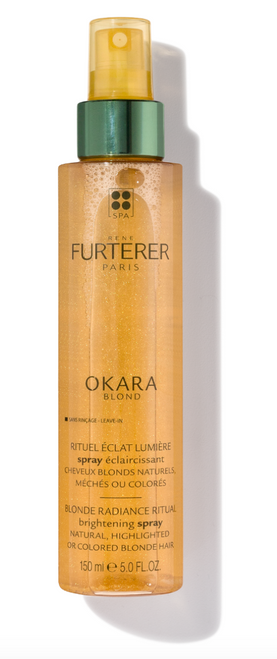 Okara Blond Brightening Spray - Full Size