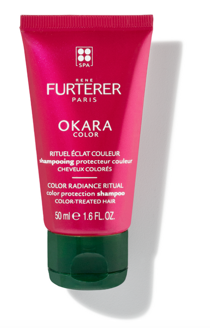 Okara Color Protection Shampoo - Travel Size