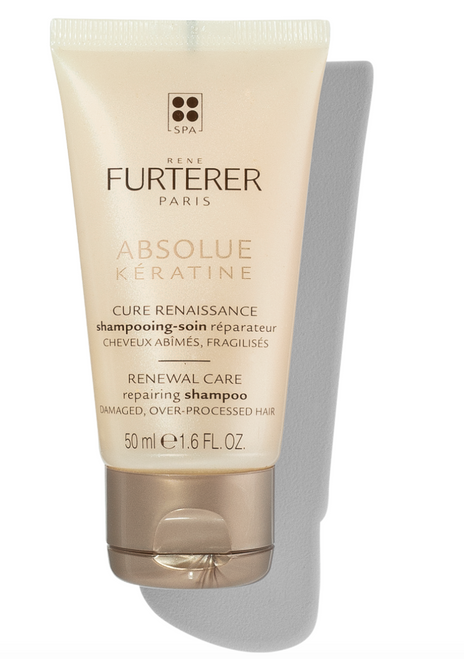 Absolue Kératine Repairing Shampoo - Travel Size