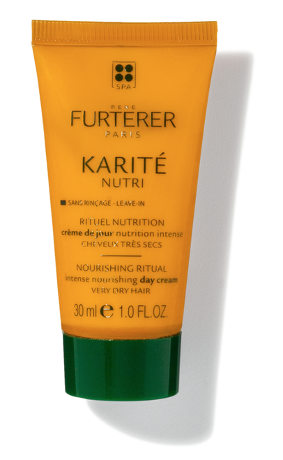 Karité Nutri Intense Nourishing Day Cream - Travel Size