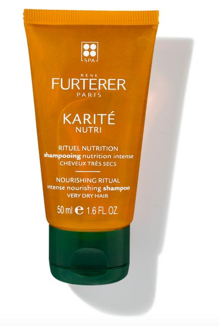 Karité Nutri Intense Nourishing Shampoo - Travel Size
