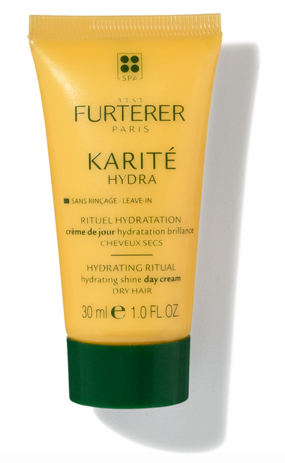 Karité Hydra Hydrating Day Cream - Travel Size