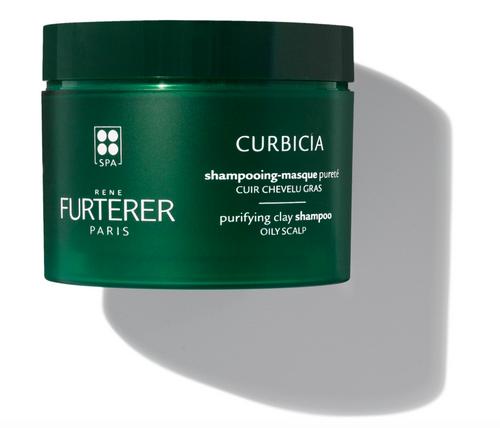 Curbicia Purifying Clay Shampoo - Jar