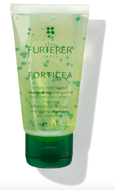 Forticea Energizing Shampoo - Travel Size