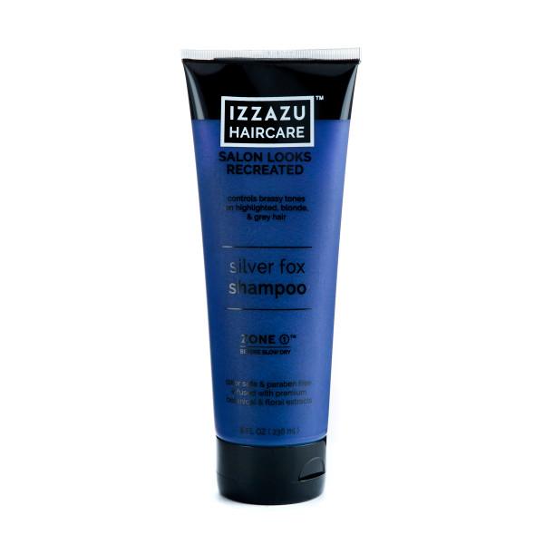 Silver Fox Highlight Shampoo - 8 oz.