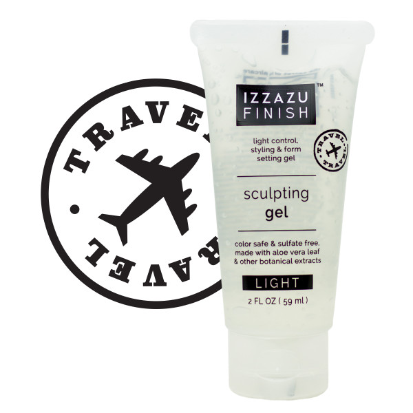 Sculpting Gel Light - (Travel)