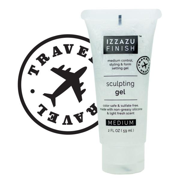 Sculpting Gel Medium - (Travel)