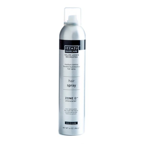 Hair (Shaping) Spray Medium - 10oz.