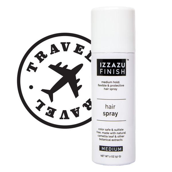 Hair Spray Medium - (Travel)