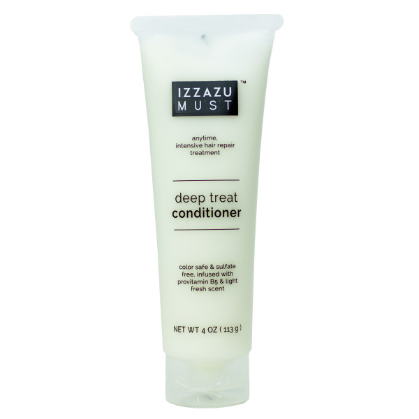 Deep Treat Conditioner (Microflexx Conditioner) - 4 oz.