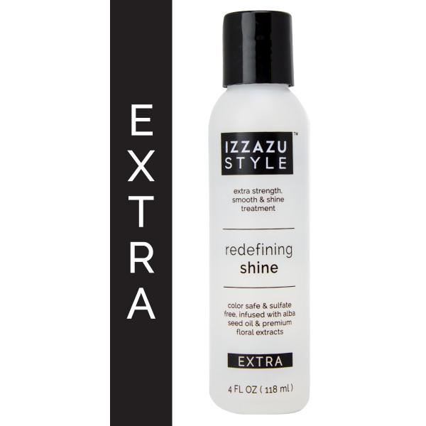 Redefining Shine Extra (Bling)