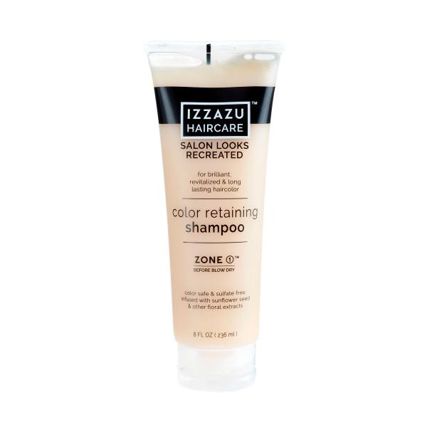 Color Retaining Shampoo (Sulfate Free) - 8 oz.