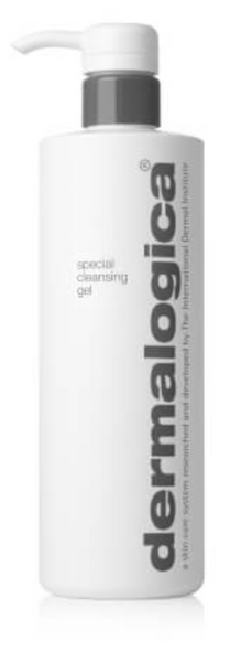 Special Cleansing Gel - Deluxe Size