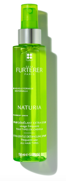 Naturia Detangling Spray - Full Size