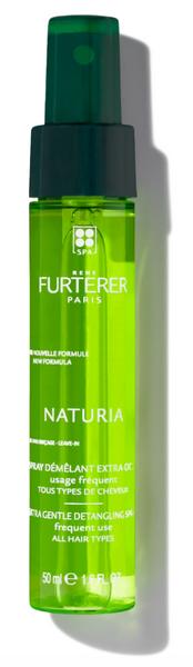 Naturia Detangling Spray - Travel Size