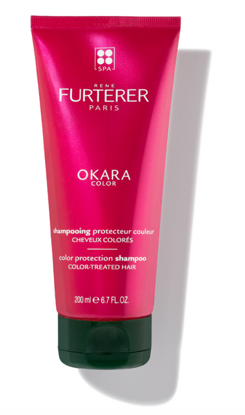 Okara Color Protection Shampoo - Full Size