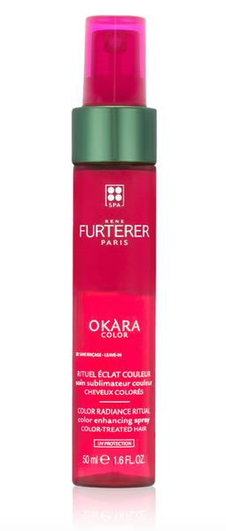 Okara Color Enhancing Spray - Travel Size