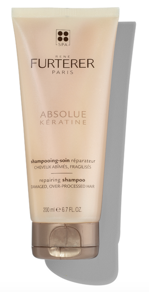 Absolue Kératine Repairing Shampoo - Full Size
