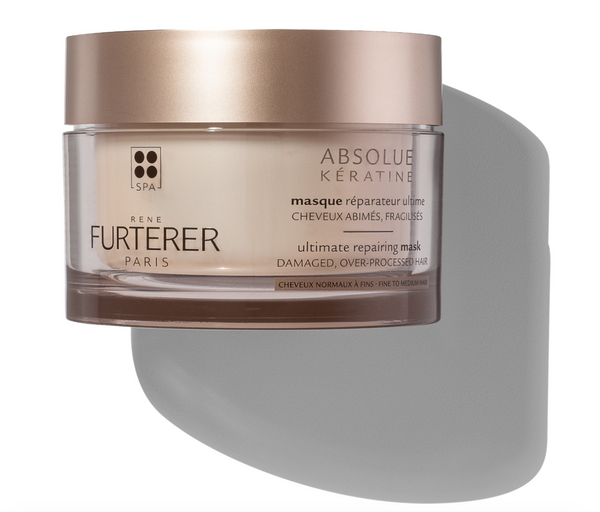 Absolue Kératine Ultimate Repairing Mask