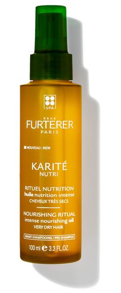 Karité Nutri Intense Nourishing Oil