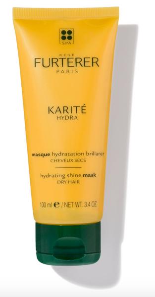 Karité Hydra Shine Mask - Full Size