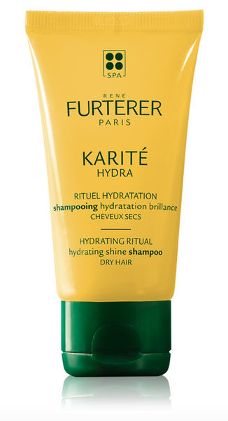 Karité Hydra Hydrating Shine Shampoo - Travel Size