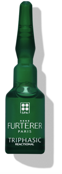 Triphasic Reactional Concentrated Serum - 12 Vials