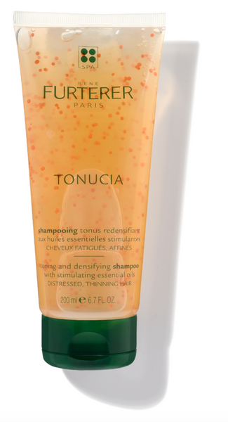 Tonucia Toning and Densifying Shampoo - Full Size