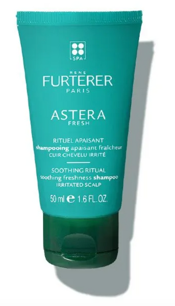 Astera Fresh Soothing Fresh Shampoo - Travel Size