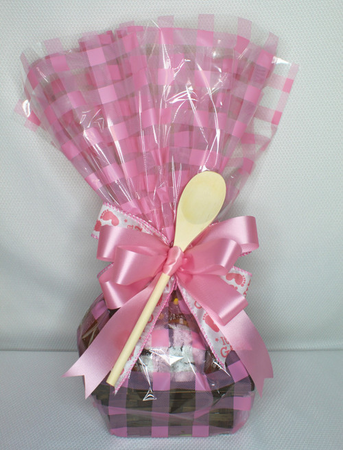 Welcome Baby Basket, Small