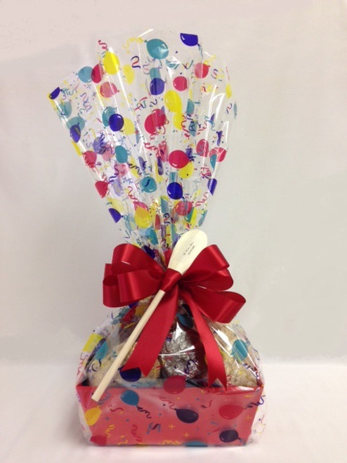Birthday Basket, Medium