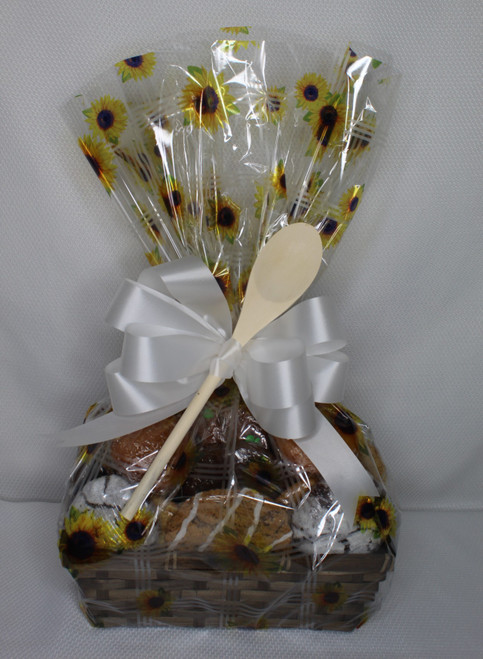 Sympathy Basket, Medium
