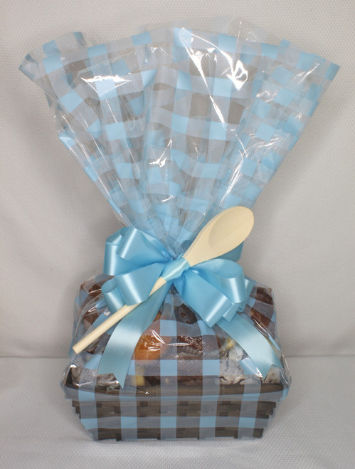 Welcome Baby Basket, Large
