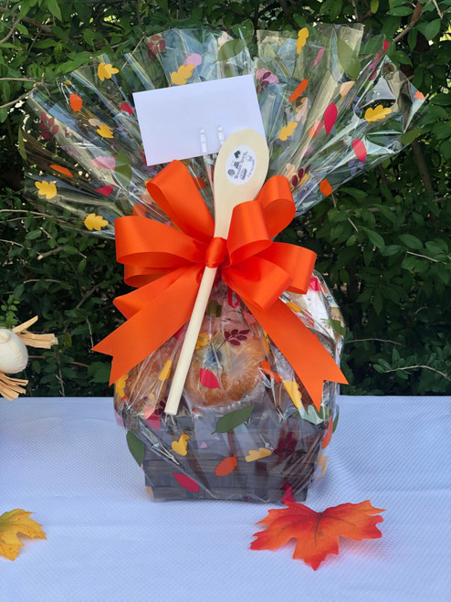 Fall Basket, Small
