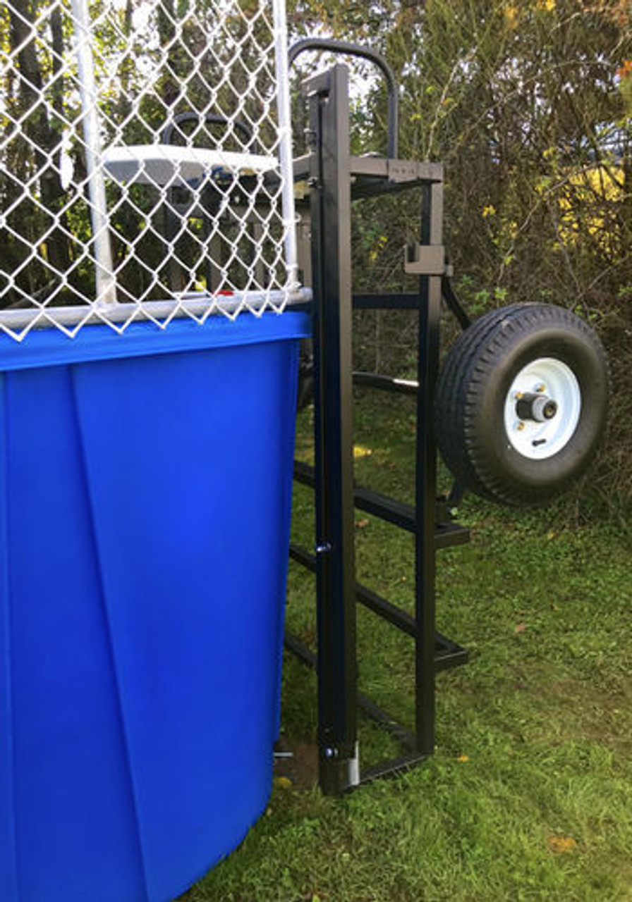 Traditional Dunk Tanks