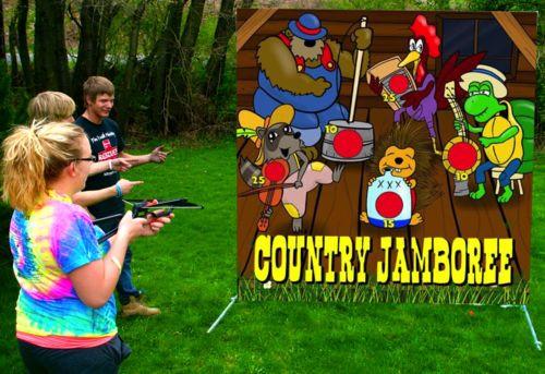 Country Jamboree