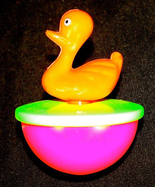Duck Pond Duck