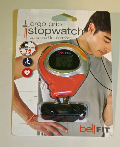 Cow Milking Contest Stop Watch