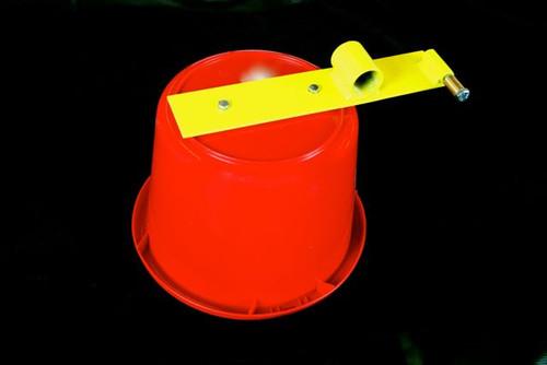 Bucket Assembly for Big Splash/Slime Machine