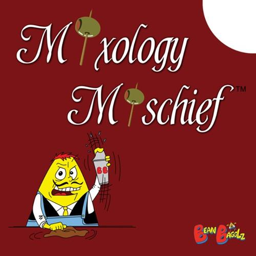 BeanBagglz Squarz, Mixology Mischief
