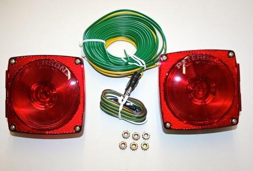 Easy Dunker Light Kit