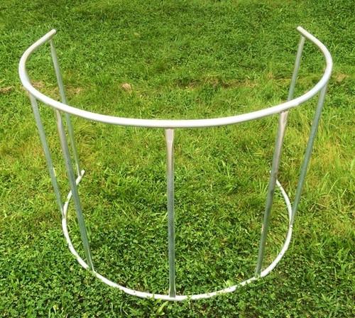 Easy Dunker Cage