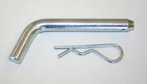 Easy Dunker Hitch Pin