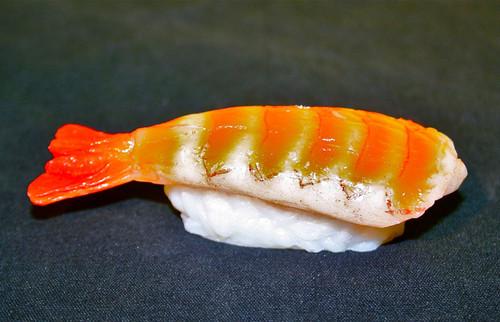 Chef Challenge Shrimp