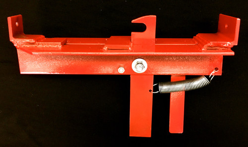 Easy Dunker (Entire) Trigger Mechanism